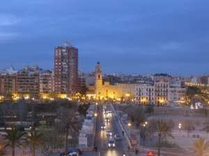 alquilar una vivienda en valencia - noche