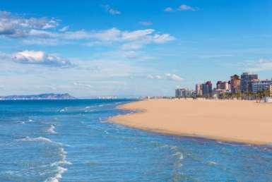 comprar un apartamento en la playa - costa