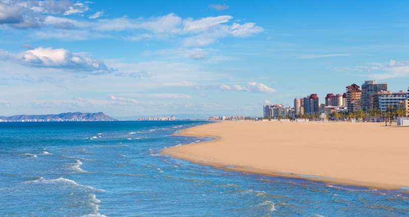 Si quieres comprar un apartamento en la playa, ¡pon atención!