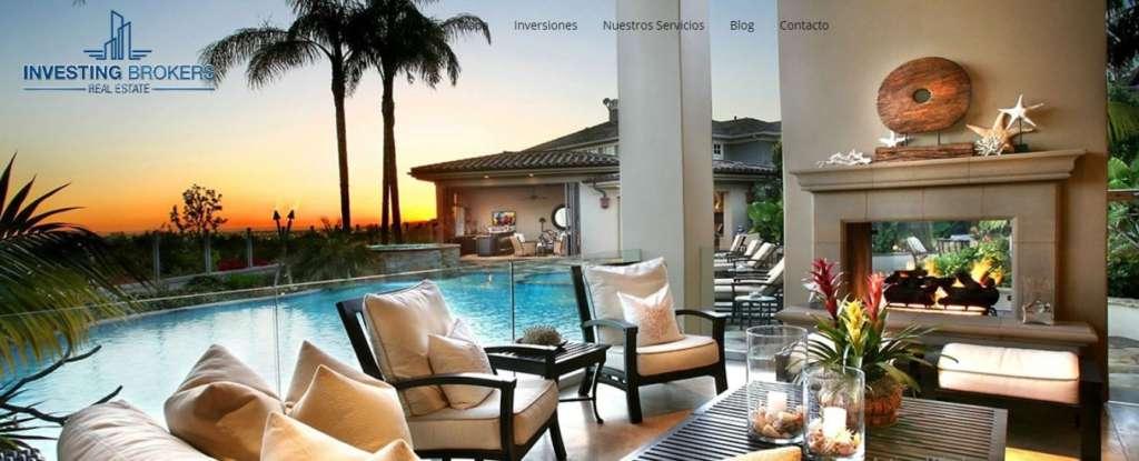 comprar un inmueble en valencia - terraza