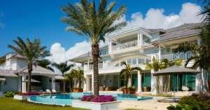 ventas de viviendas de lujo-palmera